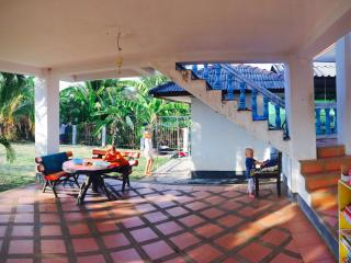 Perfect House with Internet Access and Corporate Bookings Allowed - Phrao vacation rentals