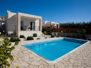 5 bedroom sea front villa Kleo - Kissonerga vacation rentals