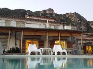 Kepazia Guest House Paestum relax - Giungano vacation rentals
