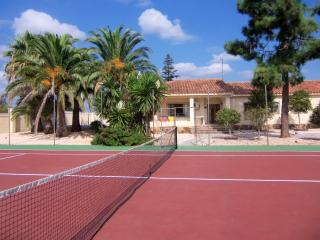 Beautiful Villa with Internet Access and A/C - Lliria vacation rentals