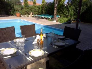Vacation Rental in Protaras