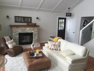 Waterfront Home/Cottage in Prince Edward County - Belleville vacation rentals