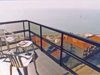 CLUB SOL APART, 5 PERSONAS COCINA. SEMANA MIE-MIE - Mar del Plata vacation rentals