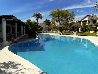 LUXURY COSTA DORADA -ALORDA PARK - Calafell vacation rentals