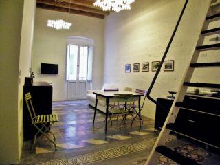 B&B L'Officina - Dimora Balilla - Bari vacation rentals