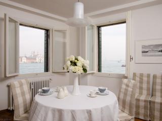 GIUDECCA RIVA - Venice vacation rentals
