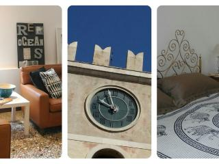 artHaus, a casa dagli architetti a Serravalle - Vittorio Veneto vacation rentals