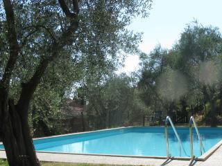 "the romantic ""mansarda"" - Collodi vacation rentals"