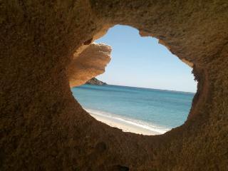Graziosa viletta in oasi protetta Capo Ferrato. - Costa Rei vacation rentals
