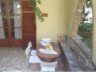 Evi's Garden Family apartments - Agios Gordios vacation rentals