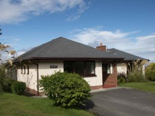 Quivive Cottage - new luxury holiday home on Arran - Brodick vacation rentals