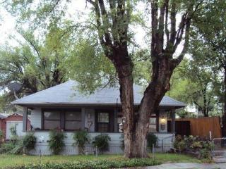 Charming House with Internet Access and A/C - Prescott vacation rentals