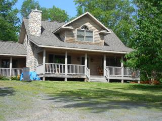 Perfect House with Internet Access and A/C - Cushing vacation rentals