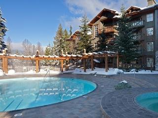 Whistler Lost Lake Lodge Beautiful 1 Bedroom Condo - Whistler vacation rentals