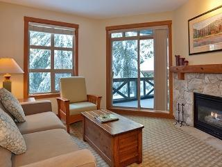 Whistler Lost Lake Lodge 2 bed 2 bath - Whistler vacation rentals