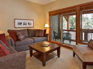Whistler Horstman House 2 Bedroom Condo near Blackcomb Mountain - Whistler vacation rentals
