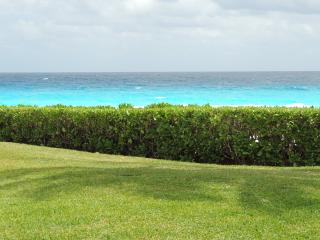 Largest Prime Oceanfront Cancun Villa on 5* Resort - Cancun vacation rentals