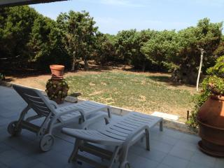 Bright 4 bedroom Villa in Aglientu with Satellite Or Cable TV - Aglientu vacation rentals