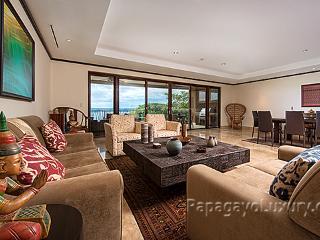 Ocean Views, Beach Club, Golf, Concierge - Gulf of Papagayo vacation rentals
