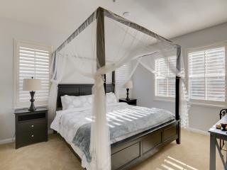 Elegant Townhouse Downtown San Jose - San Jose vacation rentals