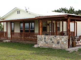 Nice House with Television and Microwave - Bandera vacation rentals