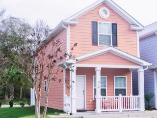 Affordable and Brand New 2 Bedroom Townhouse - Myrtle Beach vacation rentals