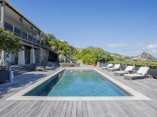 St Barts Villa Claridge - Camaruche vacation rentals
