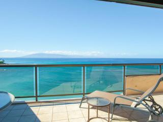 Sands of Kahana 392 - Napili-Honokowai vacation rentals
