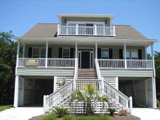 "1617 Lybrand St - ""High Maintenance"" - Edisto Beach vacation rentals"