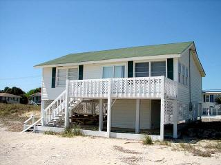 "406 Palmetto Blvd - ""Beach Nuts"" - Edisto Beach vacation rentals"