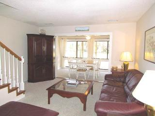 849 Club Cottage Villa  -Wyndham Ocean Ridge - Edisto Beach vacation rentals