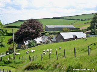 Yenworthy Cottage, Countisbury - Spectacular location in Exmoor and near the - Countisbury vacation rentals
