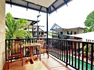 Apartments at Blue Seas Resort-#H1 - Broome vacation rentals
