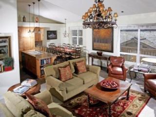 Vacation rentals in Ketchum