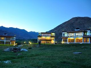 Comfortable Resort with Deck and Porch - Leh vacation rentals