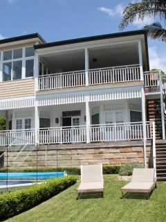 5 bedroom House with Internet Access in Mosman - Mosman vacation rentals
