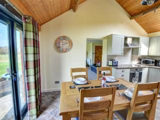 2 bedroom Cottage with Internet Access in Caersws - Caersws vacation rentals