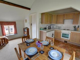 Nice Cottage with Internet Access and Washing Machine - Hundleton vacation rentals
