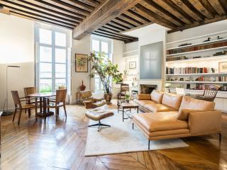 Vacation Rental in Paris