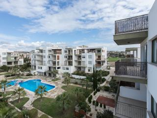 Luxury 2 bdr apartment by the sea 6/303 - Paphos vacation rentals