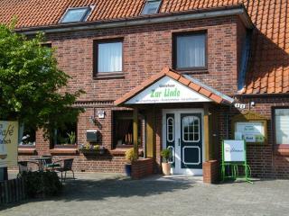 Gästehaus zur Linde Ihre Frühstückspension - Otterndorf vacation rentals