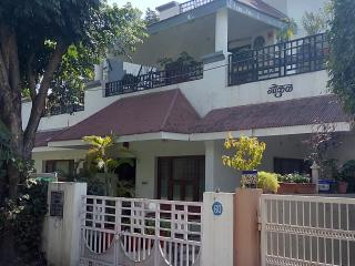 4 bedroom House with Internet Access in Indore - Indore vacation rentals
