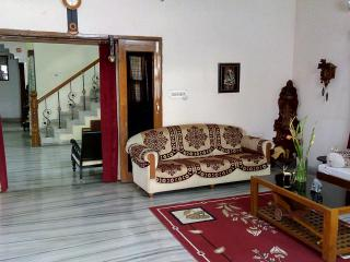Nice 4 bedroom House in Indore - Indore vacation rentals