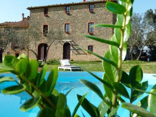 Panoramic holiday in perfect dream location - San Dalmazio vacation rentals