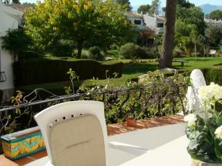 Casa Leila is a perfectly positioned 2 bed apt. - Jesus Pobre vacation rentals