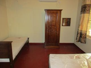 1 bedroom Condo with A/C in Colombo - Colombo vacation rentals