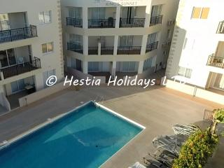 104 Kings Sunset - Paphos vacation rentals