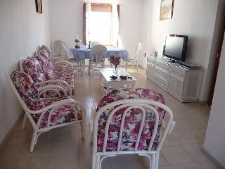 Appartement 6 personnes vue sur mer - Puerto de Sagunto vacation rentals