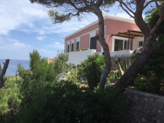 Incredible Villa in Ponza downtown - Ponza vacation rentals