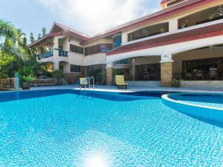 Amazing 7 Bedroom Rawai Beach Pool Villa - Rawai vacation rentals